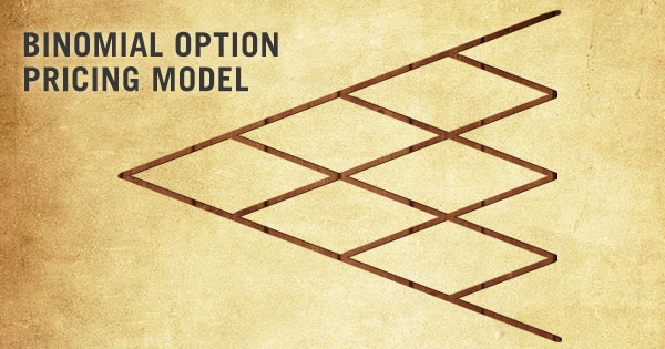 Stock options pricing models