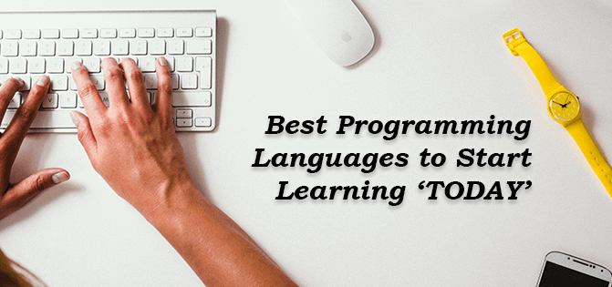 10 Best Programming Languages to Learn in 2019 (for Job ...