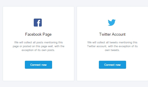 Connect social sites