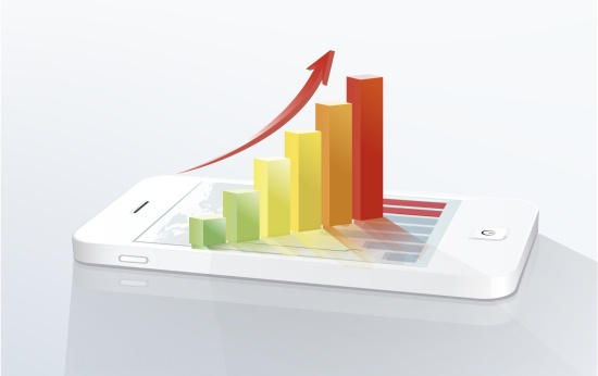 Mobile device analytics