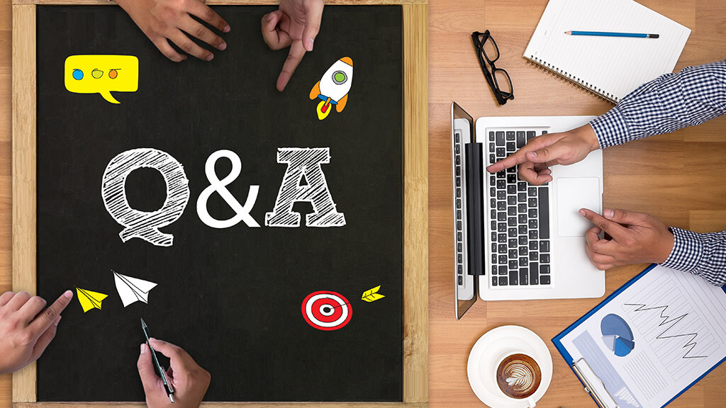 sample question and answer in an Sample interview questions and answers to help you prepare for your next interview.