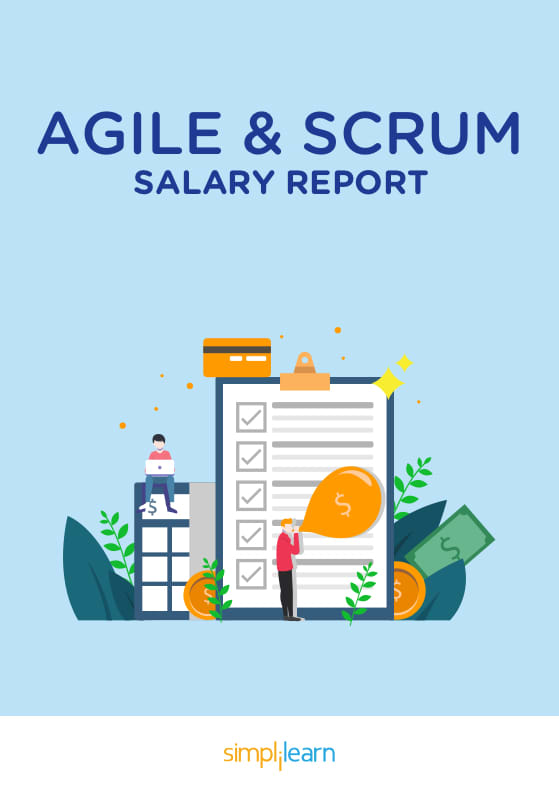 Free eBook: Agile and Scrum Salary Report