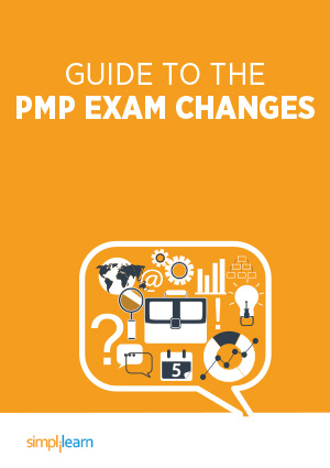 Free eBook: Guide To The PMP Exam Changes
