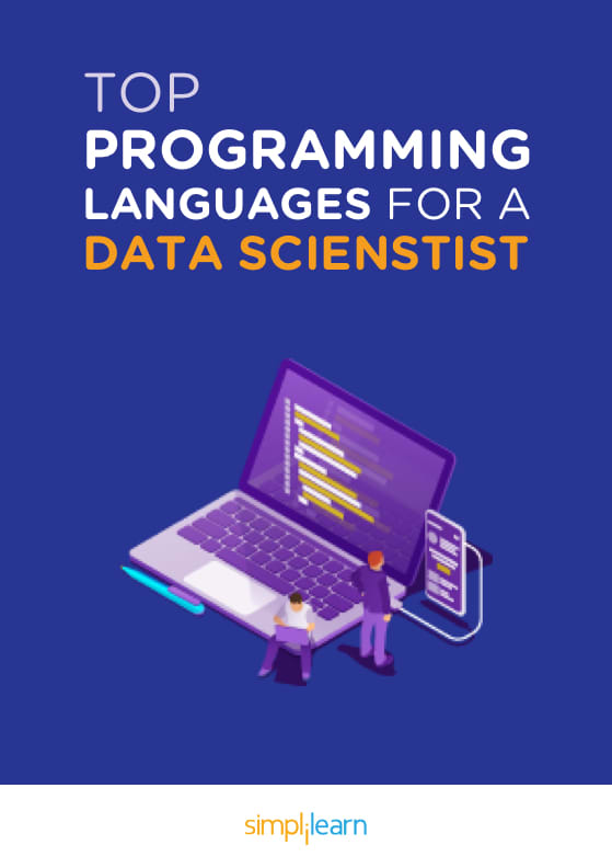 Free eBook: Top Programming Languages For A Data Scientist