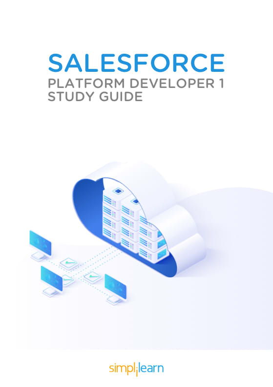 Free eBook: Salesforce Platform Developer 1 Study Guide