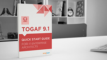 Free eBook: TOGAF 9.1 - Quick Start Guide For IT Enterprise Architects