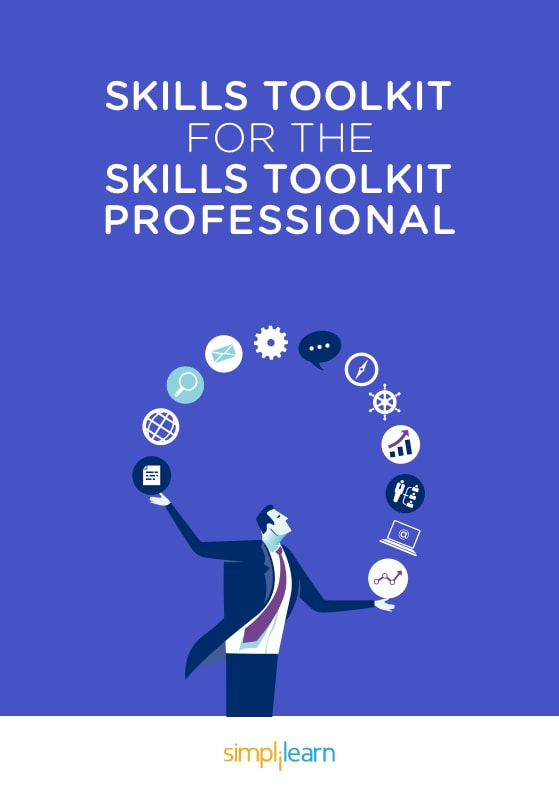 Free eBook: Skills Toolkit for the 21st Century Professional