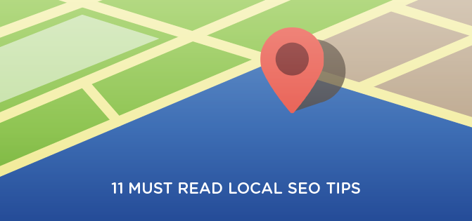 Local seo tips cover image
