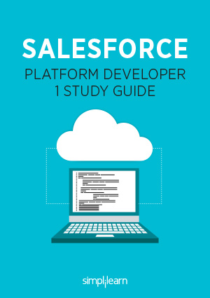 Free eBook: Salesforce Platform Developer 1 Study Guide