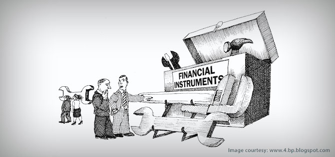 Significance of Financial Instruments in Capital Management