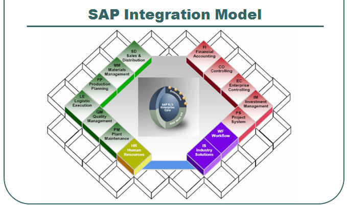 SAP advantages and importance of SAP training for Organizations