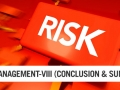 PMP Risk Management Part VIII – Contingency Planning and Risk Assessment