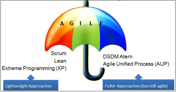 Agile Project Management – APM Lifecycle and APM Framework