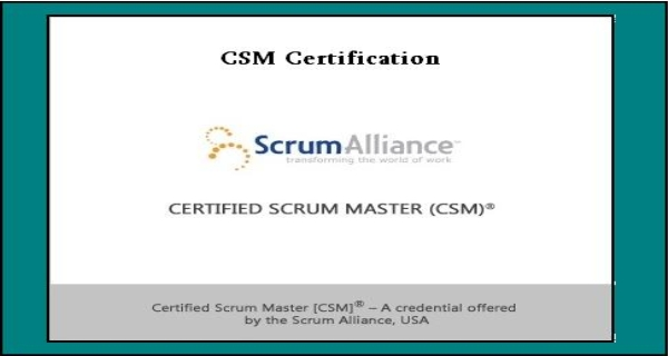 How Getting Certified As Scrum Master (Csm) Can Change Your Professional Life