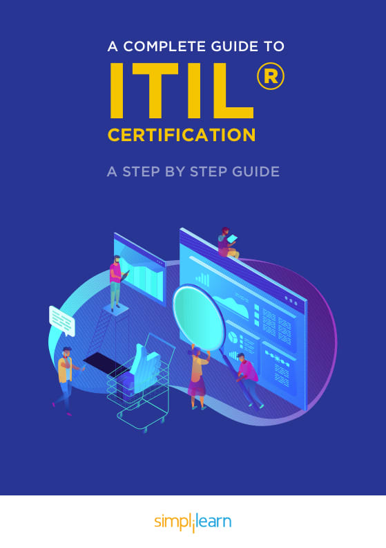 Free eBook: Complete guide to the ITIL® Certification