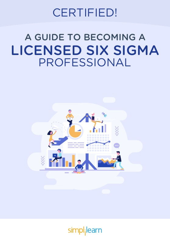 Free eBook: Guide to the Six Sigma Certifications