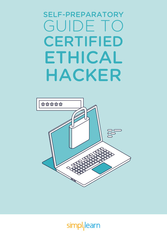 Free eBook: Step-by-Step Guide to the CEH Certification