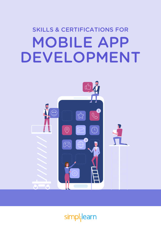 Free eBook: Guide to Mobile App Development