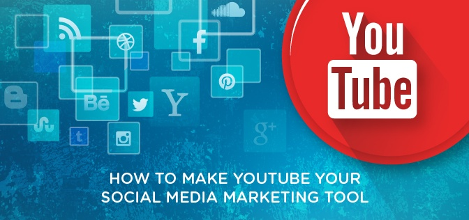 How to Make YouTube Your Social Media Marketing Tool